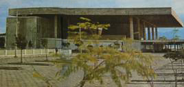 Assembleia Legislativa década de 70
